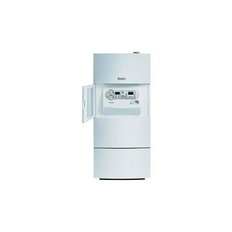 Котел напольный ecoCOMPACT VSC INT 266/4-5 150 H