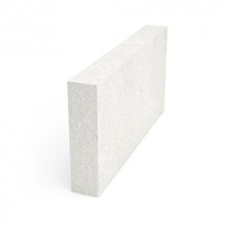Блок газосиликатный D500 600x100x250