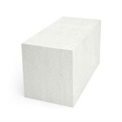 Блок газосиликатный D500 600x400x250