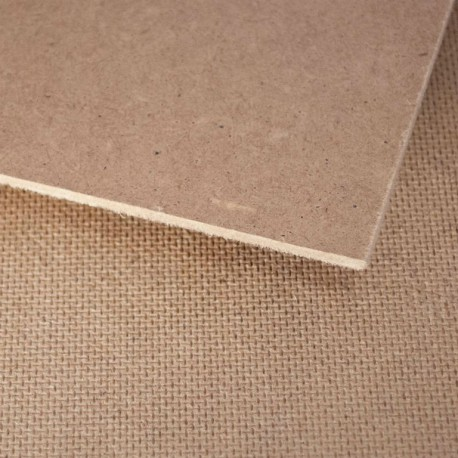ДВП 2745x1700x3,2 мм (4,667 м2) (150шт) плиты древесноволокнистые