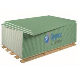 Гипрок Аква (влагостойкий) Оптима 12,5х2500х1200мм (52/50)