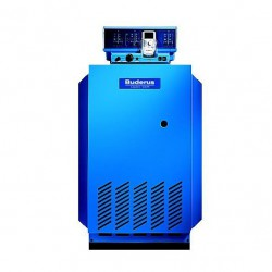 Газовые котел напольный Buderus LOGANO G234-50 WS
