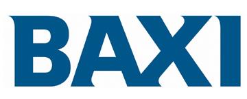 baxi логотип