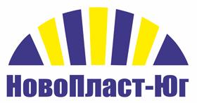 новопластюг логотип