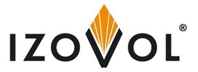 izovol логотип