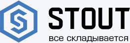 stout логотип