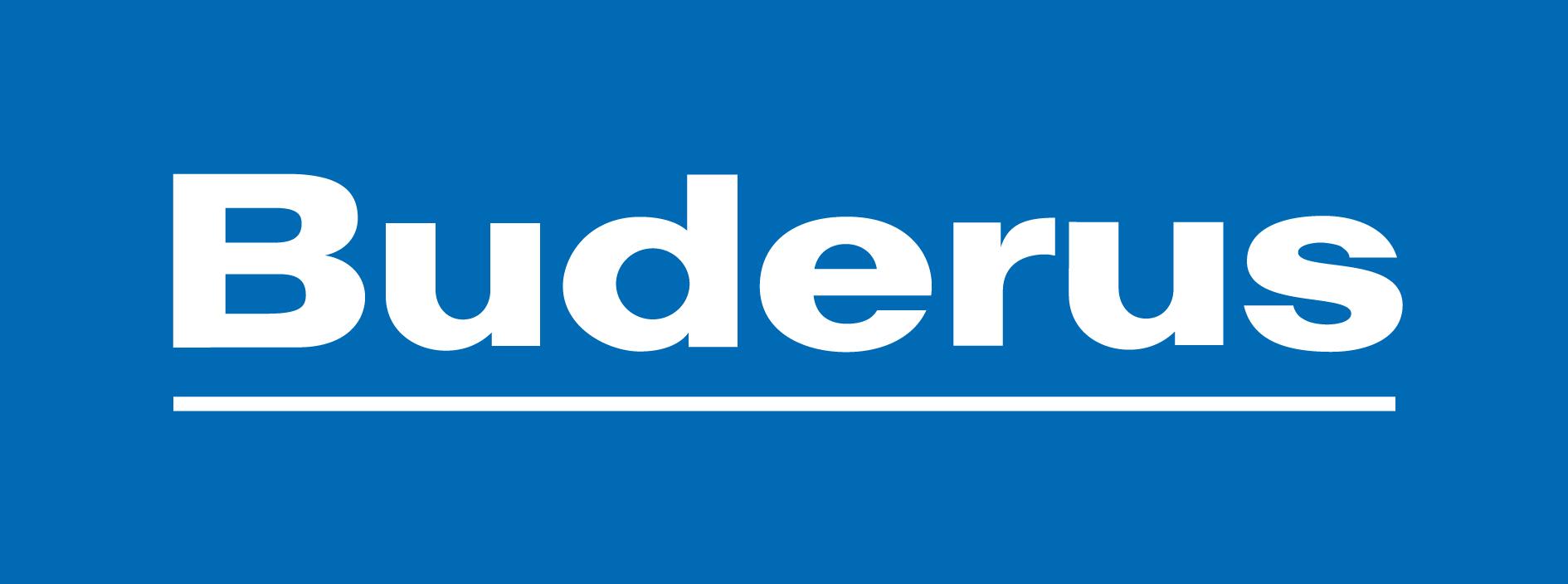 buderus логотип